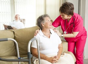 signs its time for assisted living dementia care