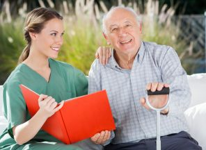 memore care or assisted living