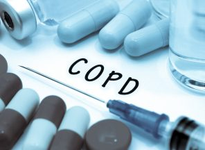 copd treatment options
