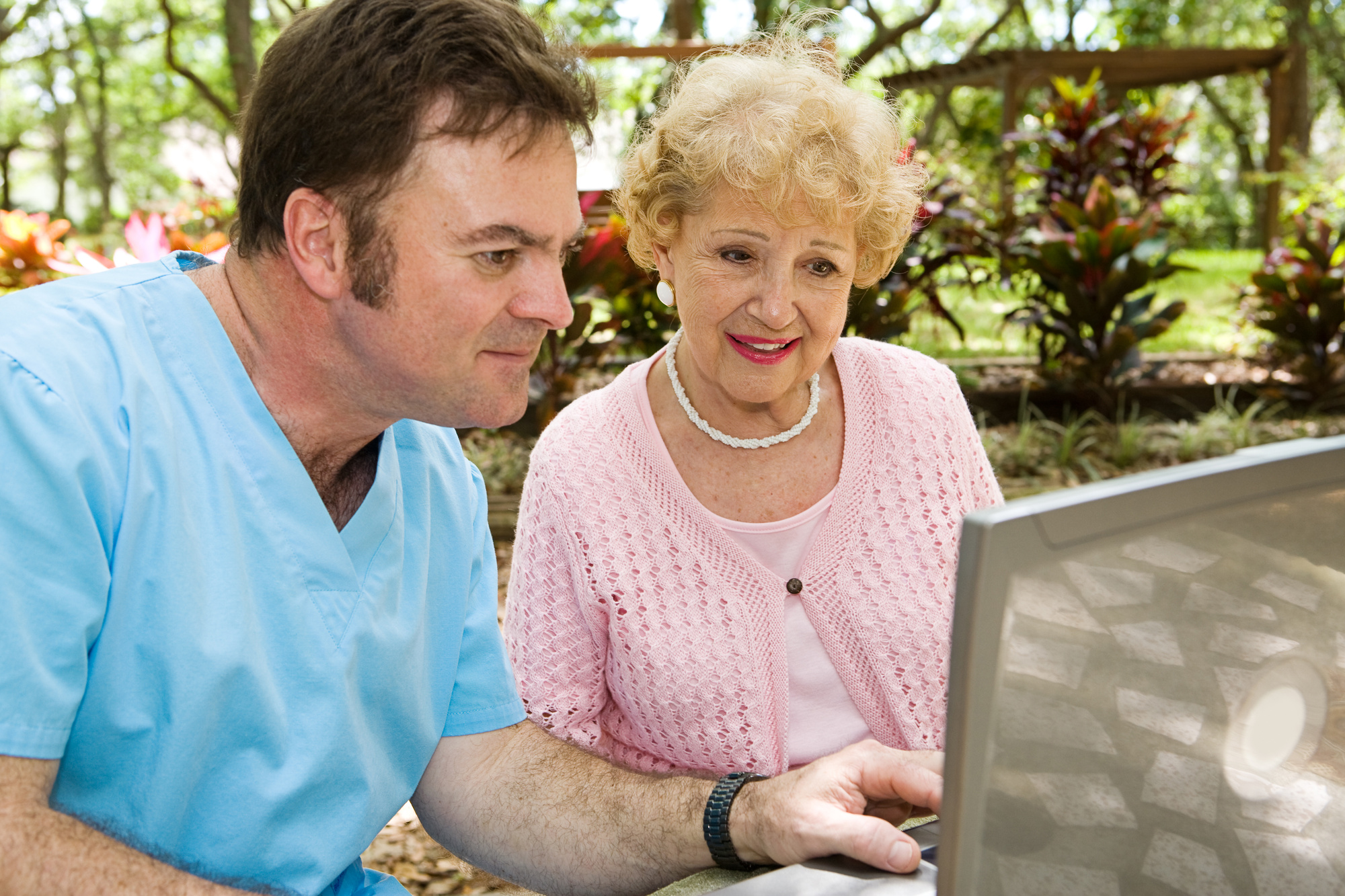 Differences Between Assisted Living vs Nursing Homes in ...