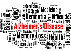 alzheimer's aggression
