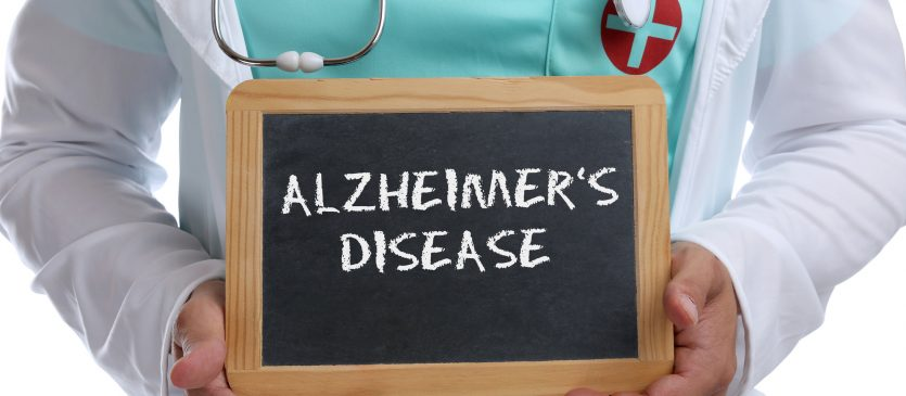 alzheimer's behaviors