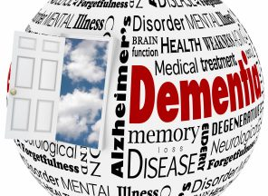 supplements for dementia