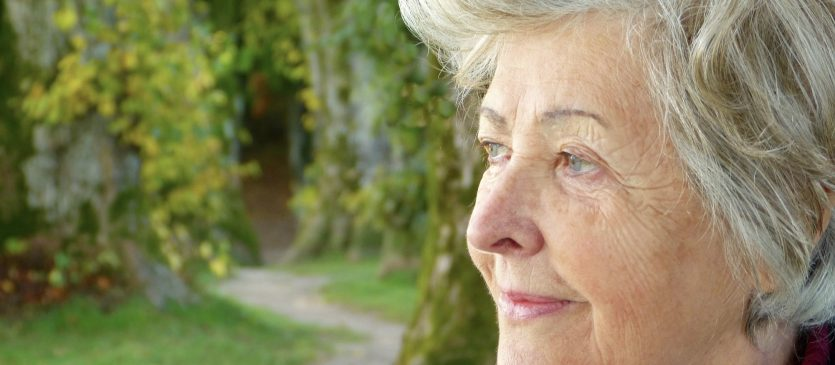 when dementia patients stop eating