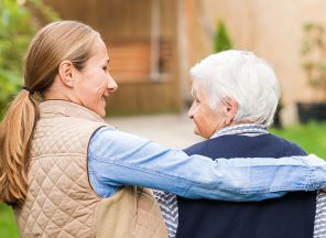 difference of alzheimers and dementia